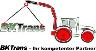 BKTrans TraktorLogoQuer