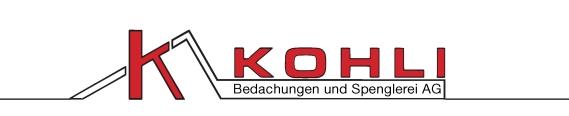 Logo Kohli ohne Adresse